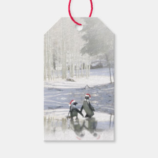 Super Cute Christmas Holiday Gift Tags
