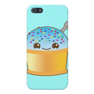 Super cute Yummy Yummy bucket icecream! Case For iPhone 5/5S