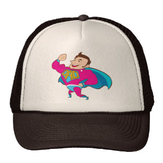 super dad hat father's day gift idea best father