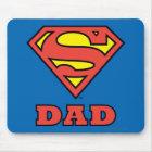 Super Dad Mouse Pad