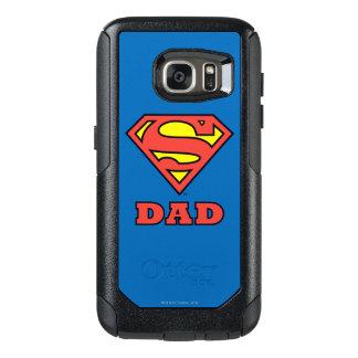 Super Dad OtterBox Samsung Galaxy S7 Case