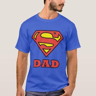 9430de0e Super Dad T-Shirts & Shirt Designs | Zazzle.ca