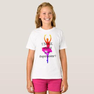 Super Dancer T-shirt