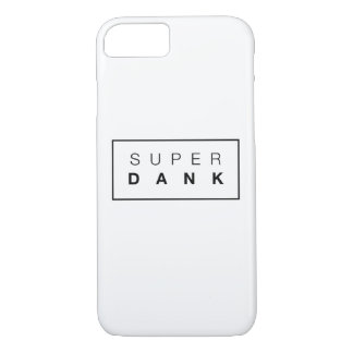 SUPER DANK Phone cases