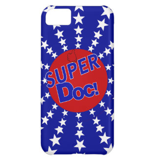 SUPER DOC - DOCTOR - PHYSICIAN iPhone 5C COVER