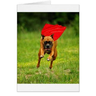 Super Dog! Card