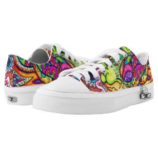 Super Doodle Sneakers