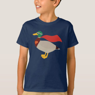 Super Duck Shirt