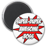 Super Duper Awesome Boss