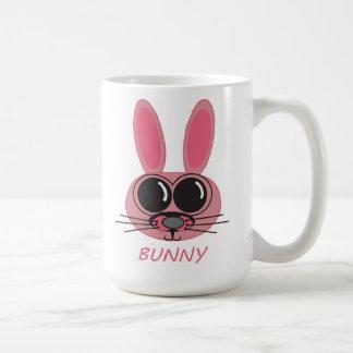 Super-Duper Bunny Mug