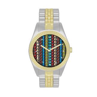 Super Fantastic Jewel Show Incredible LOWprice FUN Wrist Watch