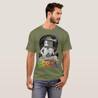 Super FeΩΩatic Two Sided T-Shirt