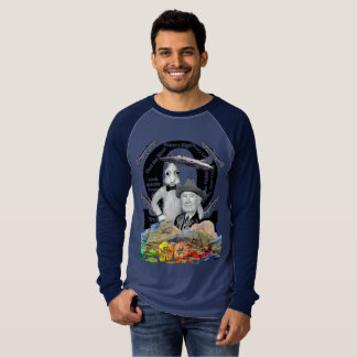 Super Fennatic 2 Sided Long Sleeve T-Shirt