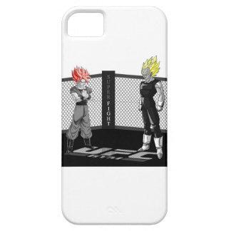 super fight iPhone 5 cases