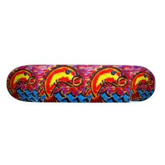 Super Fish Skateboard Decks