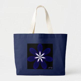 Super Flower Tote Bag