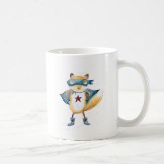 Super Fox! Coffee Mug