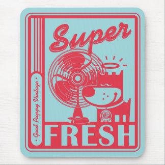 SUPER FRESH MOUSE PAD