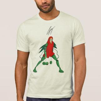 Super Gamer Hero Tshirt