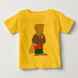 Super Heart Baby T-Shirt
