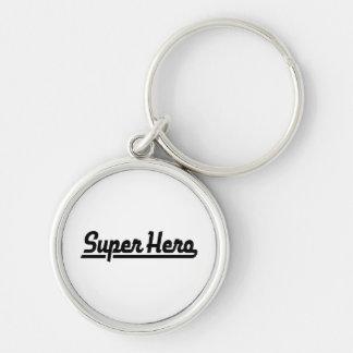 super hero key chains