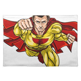 Super Hero Placemat