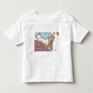 Super Hero Tee Shirt