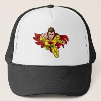Super Hero Trucker Hat