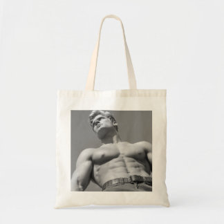Super Hunk Shopping Bag