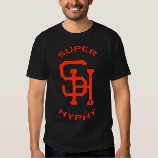 Super Hyphy SF Tees