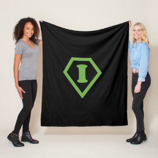 Super Introvert Blanket - Dark