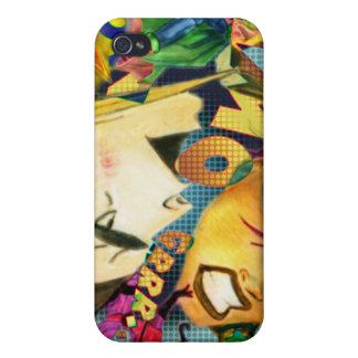 Super iPhone Case iPhone 4/4S Cases