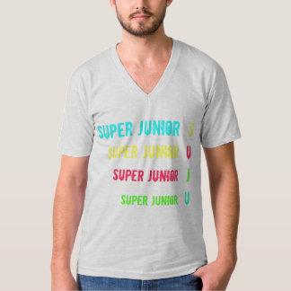 Super Junior Shirt