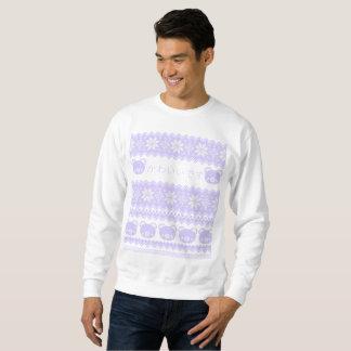 Super Kawaii Ugly Christmas Sweater