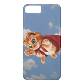 Super Kitty iPhone 7 Plus Case