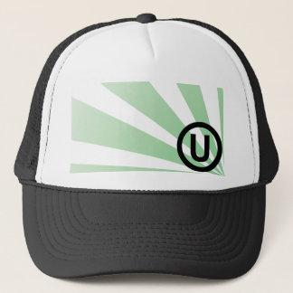 Super Kosher Trucker Hat