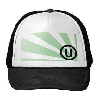 Super Kosher Trucker Hat