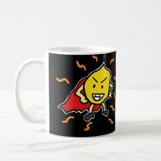 Super Lemon! mug
