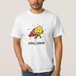 Super Lemon! t-shirt