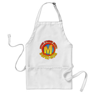 Super Mom Mother's Day Apron