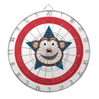 Super Monkey Dartboard
