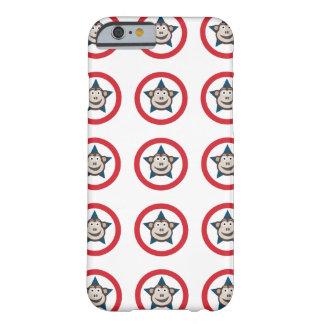 Super Monkey Graphic IPhone 6/6S Case
