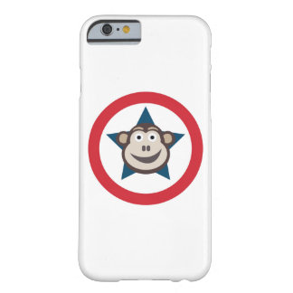 Super Monkey Graphic IPhone 6/6S Case Barely There