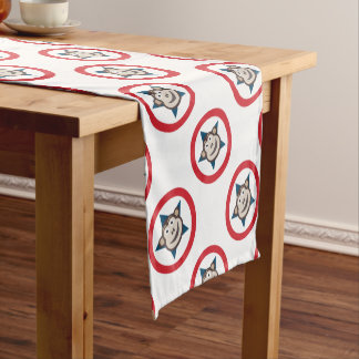 Super Monkey Table Runner