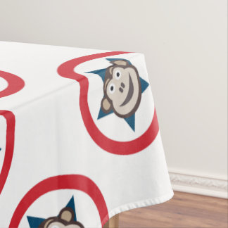 Super Monkey Tablecloth
