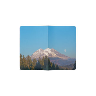 Super Moon 2014 Pocket Moleskine Notebook