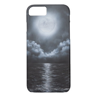 Super Moon iPhone 8/7 Case