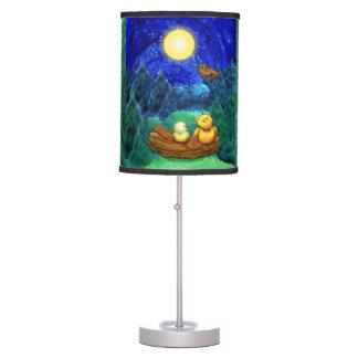 Super Moon night lamp