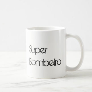 Super mug Fireman