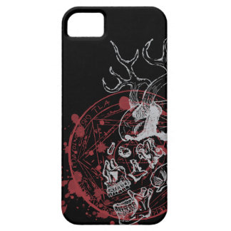 Super Natural Design iPhone 5 Case